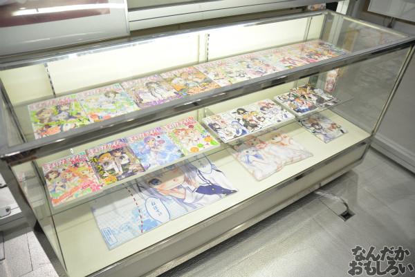 秋葉原で開催『TVアニメごちうさ展』フォトレポート_0253