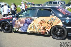 『第8回足利ひめたま痛車祭』ボーカロイド&東方Projectの痛車フォトレポート_0742