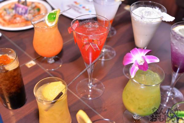 Cafe & Bar キャラクロ feat. アイドルマスター 写真 画像 レポート_3411