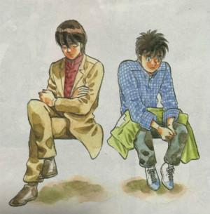『はじめの一歩』1168話感想(ネタバレあり)