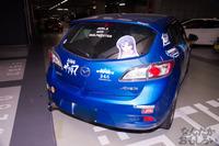 秋葉原UDX駐車場のアイドルマスター・デレマス痛車オフ会の写真画像_6591