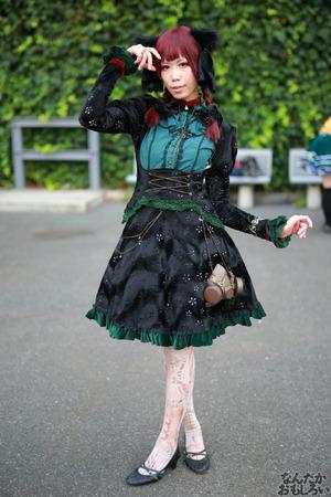 博麗神社秋季例大祭 コスプレ 画像 写真_5506