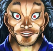 『刃牙道(バキどう)』第43話感想1