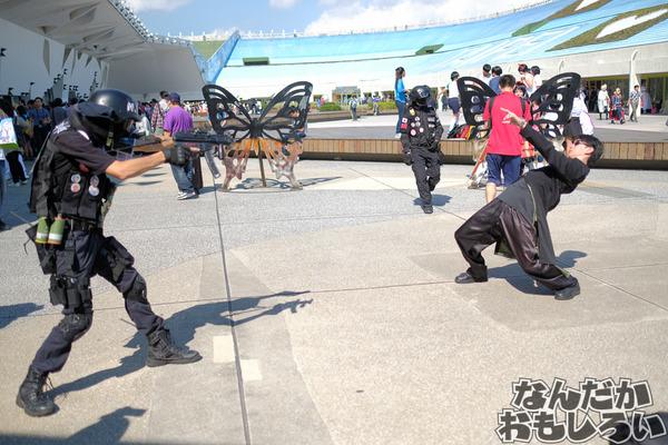 『Petit Fancy25(台湾PF)』2日目のコスプレレポート!5008