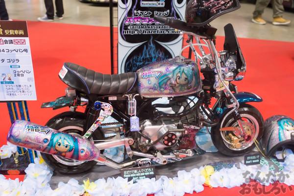 ニコニコ超会議2015 痛車フォトレポート ラブライブや艦これの痛車写真画像まとめ_9420