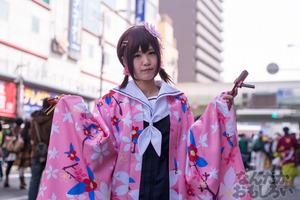 ストフェス2015 コスプレ写真画像まとめ_7999