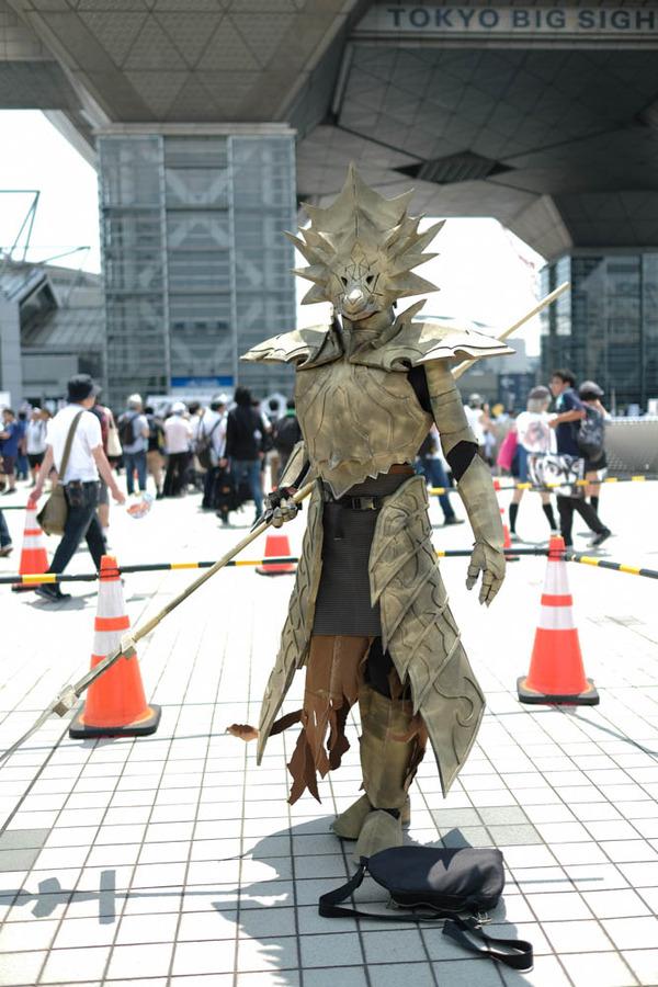 コミケ94コスプレ1日目写真まとめレポート-38