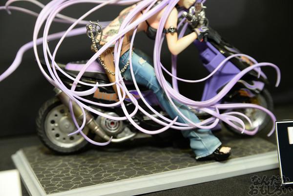 『トレフェス in 有明15』バイクに乗る「Fate/stay nigit」凛&桜にぞうけんくん!ディーラー・CREA MODEのハイクオリティなFateシリーズのフィギュアたち_4903