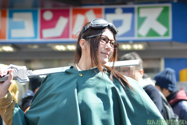 『日本橋ストリートフェスタ2014(ストフェス)』コスプレイヤーさんフォトレポートその1(120枚以上)_0194