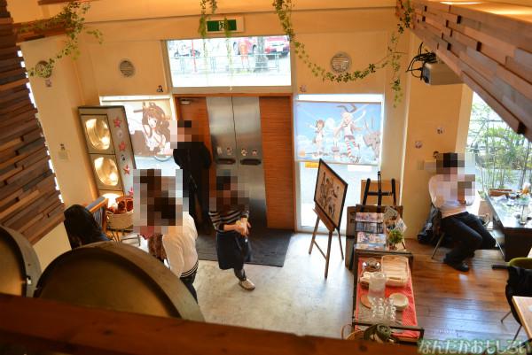 ufotable cafeで開催「艦これカフェ」フォトレポート_0452