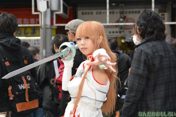 『日本橋ストリートフェスタ2014(ストフェス)』コスプレイヤーさんフォトレポートその1(120枚以上)_0061