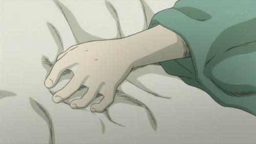 『蟲師 続章』第17話感想1