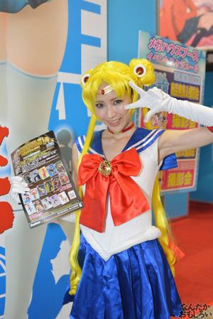 『ワンフェス2014夏』コンパニオンさんフォトレポート_0290