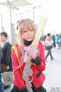 コミケ87 3日目 コスプレ 写真画像 レポート_1496