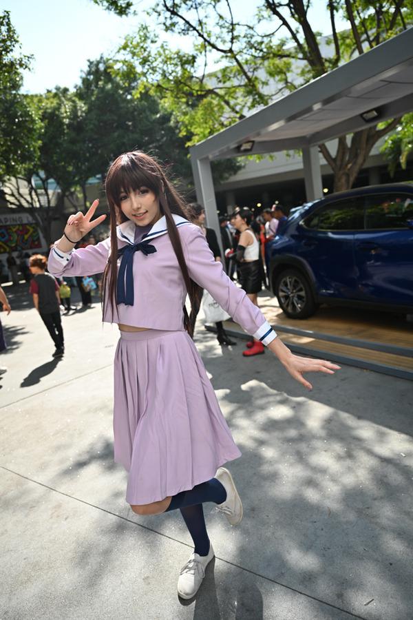 AnimeExpo2019コスプレレポート102