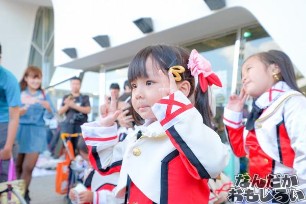 『Petit Fancy25(台湾PF)』2日目のコスプレレポート!5154