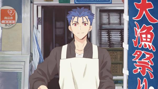 アニメ『衛宮さんちの今日のごはん』第2話感想 なんて料理を作るんだ士郎は…(ネタバレあり)