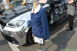 『第8回痛Gふぇすた』ガールズ&パンツァーの痛車フォトレポート_0414
