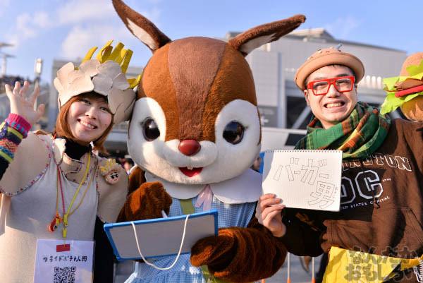コミケ87 3日目 コスプレ 写真画像 レポート_4867