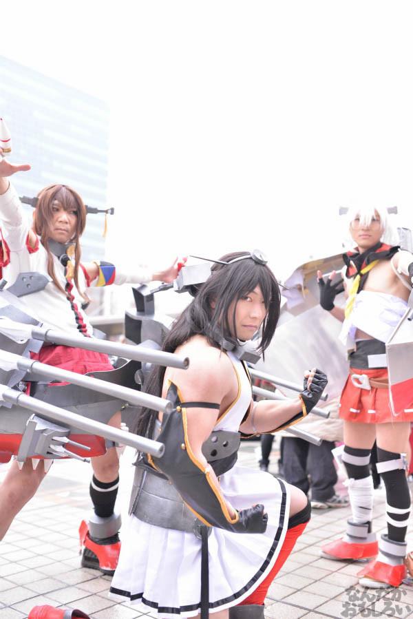 コミケ87 2日目 コスプレ 写真画像 レポート_4483