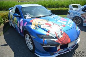 『第8回足利ひめたま痛車祭』「ラブライブ!」痛車フォトレポート_0640