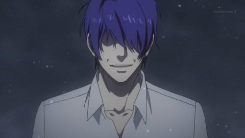 『東京喰種√A(ルートA)』第9話感想(ネタバレあり)5