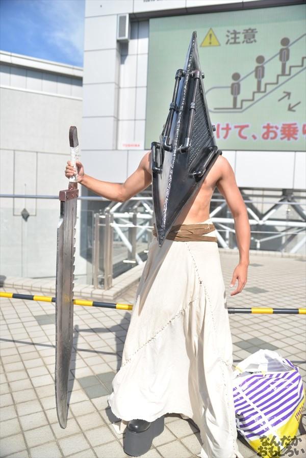 夏コミ コミケ86 コスプレ画像_2008