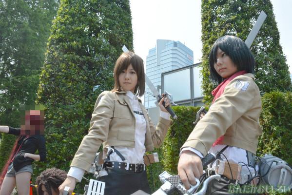 『コミケ84』2日目コスプレまとめ 女性のコスプレイヤーさん_0092