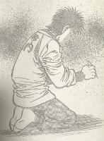 『はじめの一歩』1165話感想(ネタバレあり)2