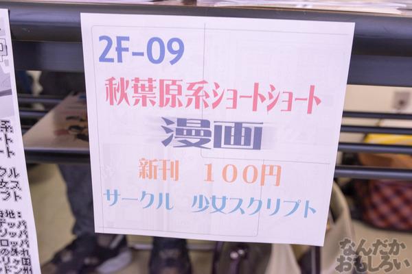 秋葉原のみがテーマの同人イベント『第2回秋コレ』フォトレポート_6350