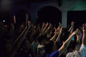 博麗神社例大祭in台湾~前夜祭やってみた~ 台湾の東方ライブイベントフォトレポート_3378