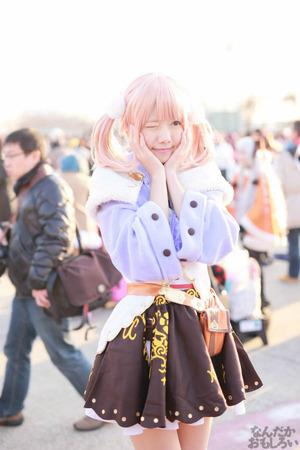 コミケ87 コスプレ 写真画像 レポート 1日目_9596