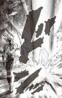 『リメイク版ワンパンマン』第123話…(ネタバレあり)4