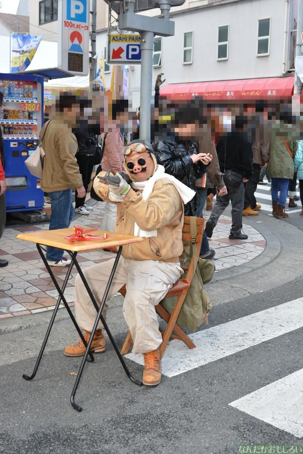 『日本橋ストリートフェスタ2014(ストフェス)』コスプレイヤーさんフォトレポートその1(120枚以上)_0090