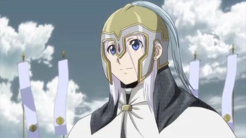 『アルスラーン戦記』第15話感想(ネタバレあり)4