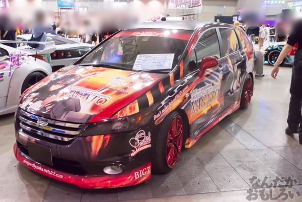 ニコニコ超会議2015 痛車フォトレポート ラブライブや艦これの痛車写真画像まとめ_9541