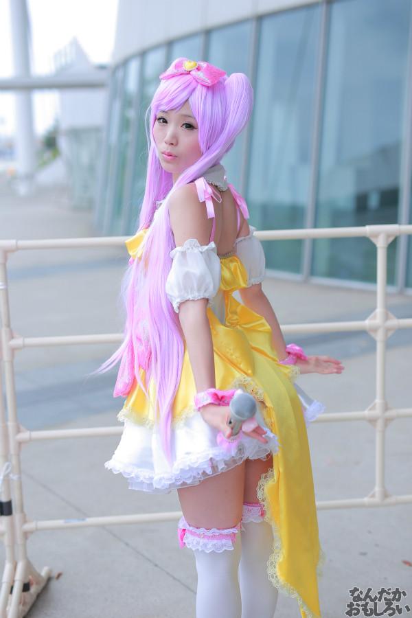 東京ゲームショウ2014 TGS コスプレ 写真画像_1296