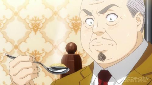 アニメ『食戟のソーマ』第21話感想(ネタバレあり)3