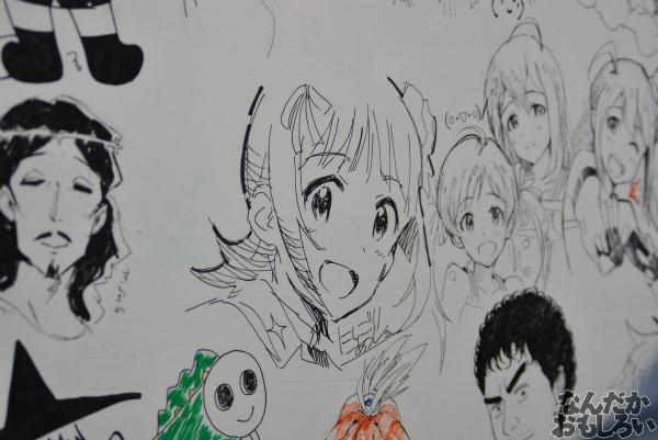 『AnimeJapan 2014(アニメジャパン)』「アニプレックス」「A-1Pictures」ブースのフォトレポート