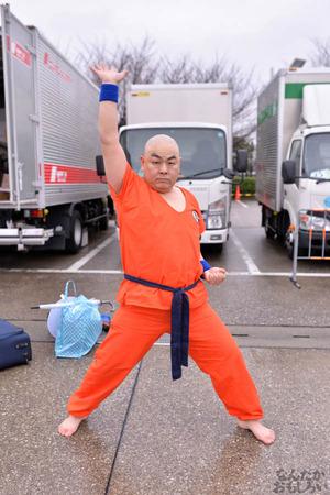 コミケ87 2日目 コスプレ 写真画像 レポート_4384