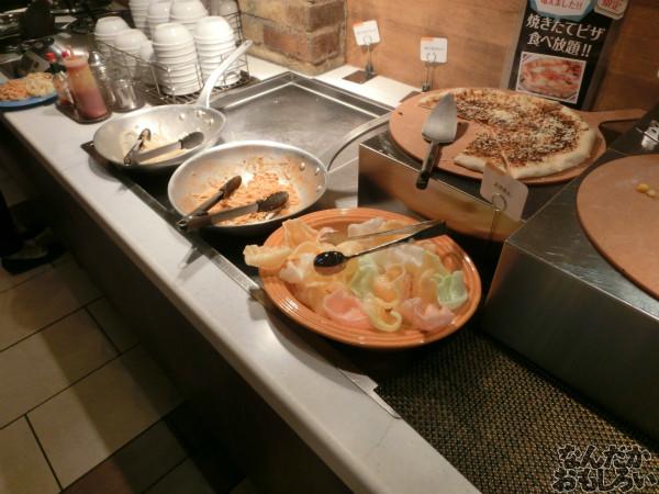 _映画「たまこラブストーリー」デラちゃんのケーキも!スイーツ食べ放題のお店「スイーツパラダイス」でスイーツ食べまくってきた!5075