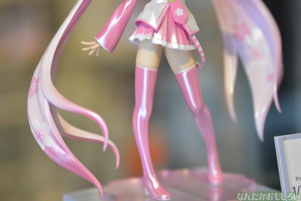 グッ鉄カフェで「桜ミク」スケールフィギュアや「グッスマくじ」のフィギュアを展示!早速撮影してきた_0038