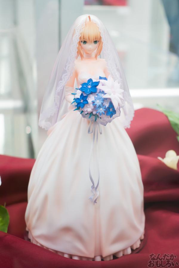 『Fate/stay night[UBW]』展示会の写真画像フォトレポート_02002