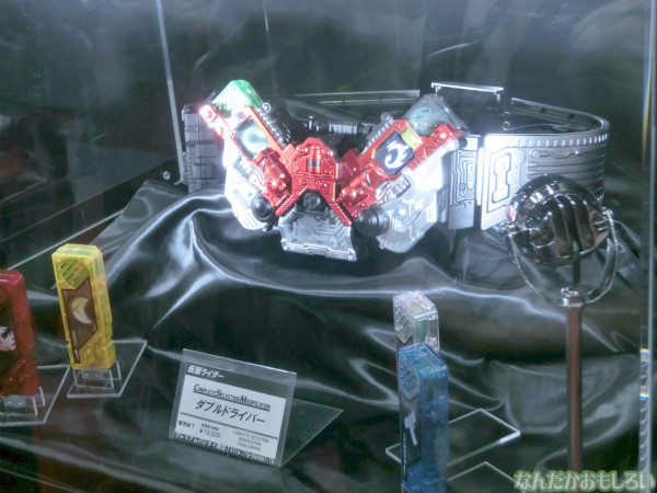 東京おもちゃショー2013 バンダイブース - 3232