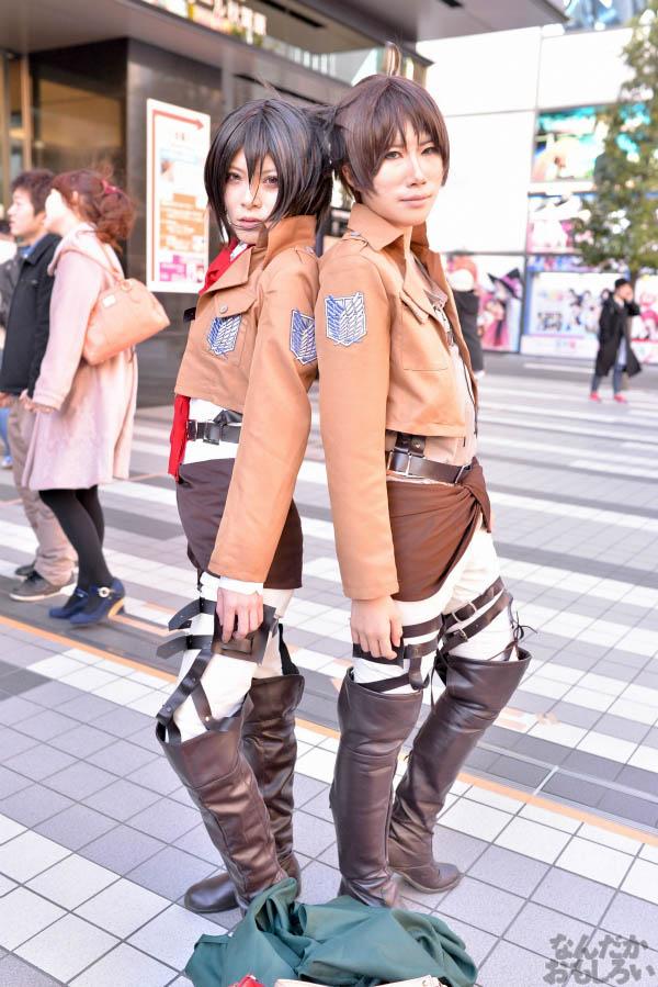 アキバ大好き!祭り 2015 WINTER 秋葉原 フォトレポート 写真画像 コスプレあり_5076