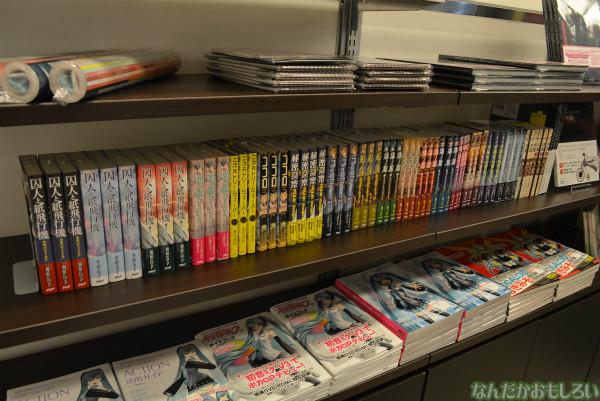 羽田空港にオープンした「初音ミク ウイングショップ」フォトレポート_0421