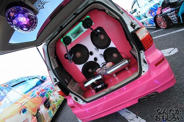 『やちいたVol.2』「ラブライブ!」「ごちうさ」「きんモザ」「東方」「初音ミク」痛車フォトレポート_3013