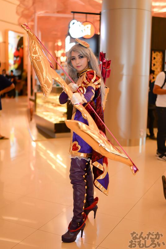 タイ・バンコク最大級イベント『Thailand Comic Con(TCC)』コスプレフォトレポート!タイで人気のコスプレは…!?_3501