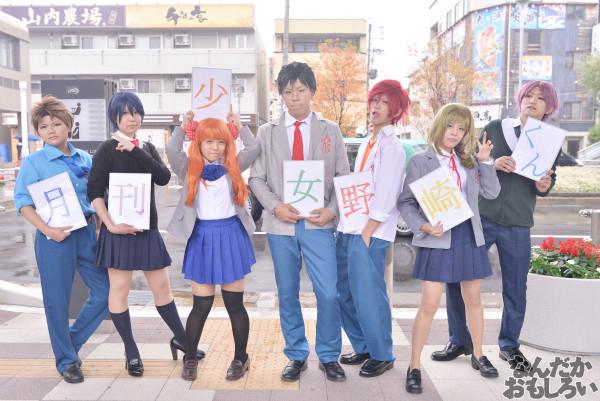 『刈谷アニメCollection2014』コスプレ中心のフォトレポート
