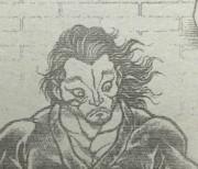 『刃牙道(バキどう)』第35話感想2
